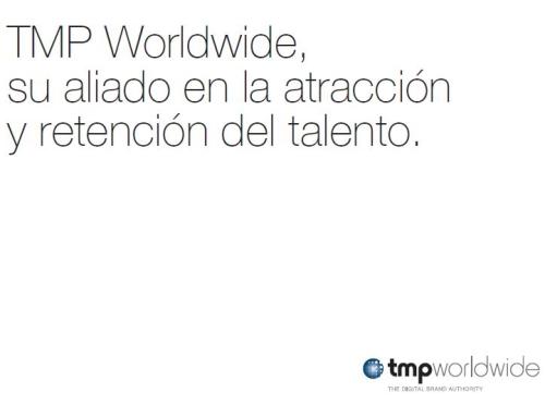Descubre TMP Worldwide Spain y su gama de servicios