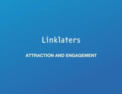 Caso de éxito TMP Worldwide: Linklaters Graduates