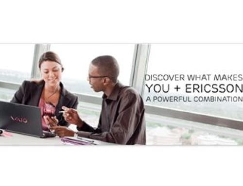 Cómo Ericsson ha reinventado su marca como empleador (Parte I)