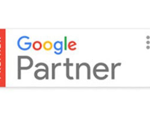 Google confía en TMPW Spain. ¿Nos confías tus campañas de Adwords?