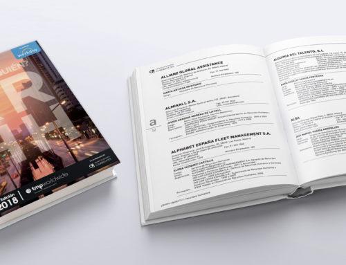 Edición 21 de la Guía Quién es Quién en RR.HH. 2019 – Solo faltas Tú