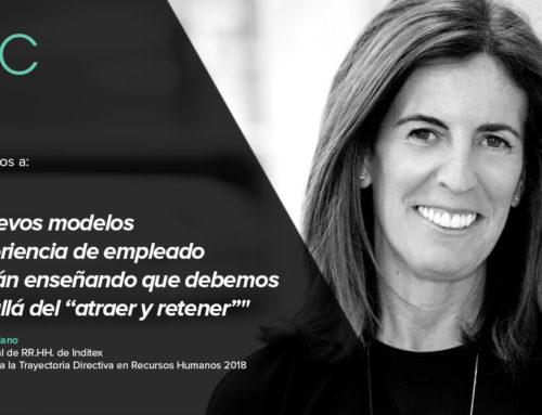 Begoña López-Cano sobre Employer Branding, digitalización y talento