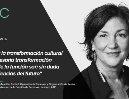 Innovación en RR. HH. y Employer Branding con María Jesús Blasco