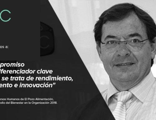 Compromiso y comunicación en Recursos Humanos con Manuel García