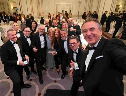 La Gala de Recursos Humanos premia a L'Oréal, Ferrovial, Enaire, Securitas Direct, Roche Farma y Seat
